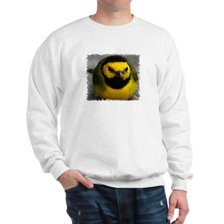 Yellow Bird Sweatshirt
