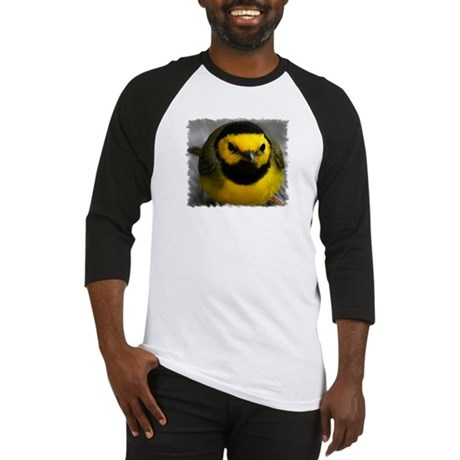 Yellow Bird Baseball Jersey