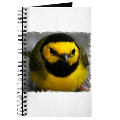 Yellow Bird Journal