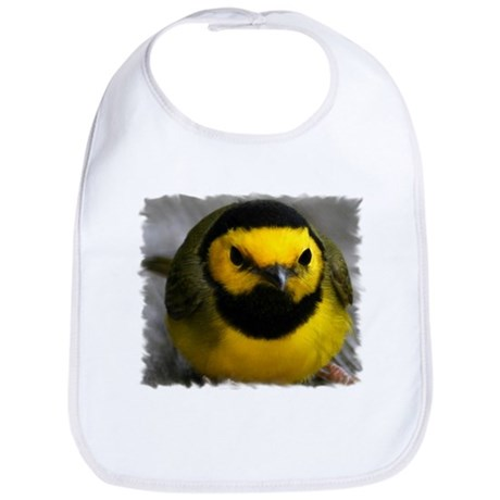 Yellow Bird Bib