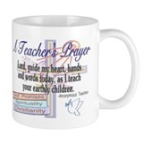 teachers Mug