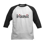 Bridesmaid (RD HRT) Tee