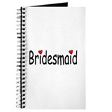 Bridesmaid (RD HRT) Journal