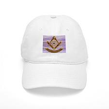 Past Master Baseball Cap
