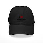 i heart quarteting Black Cap