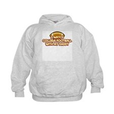 Los Angeles, California Daddy Hoodie
