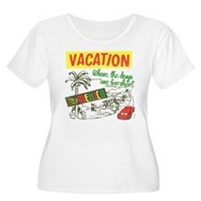 Mexico Vacation T-Shirt