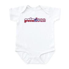 PolaRican Infant Bodysuit