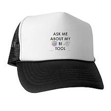 bi tool Trucker Hat