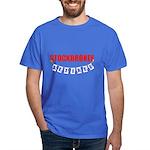 Retired Stockbroker Dark T-Shirt