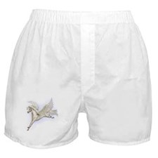 Pegasus In Flight Boxer Shorts