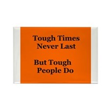 Funny Inspirational Rectangle Magnet
