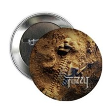 FOZZY - All That Remains Button