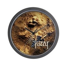 Fozzy - All That Remains Wall Clock