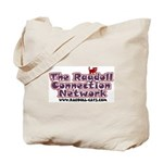 Official RCN Tote Bag