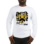 Prudhomme Family Crest Long Sleeve T-Shirt