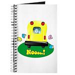 Noooo! Journal