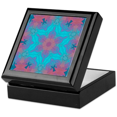 Dreamstate Decor Keepsake Box