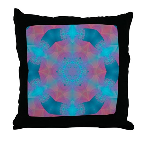 Dreamstate Decor Throw Pillow