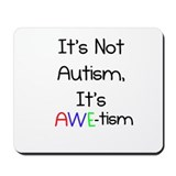 Cute Special needs Mousepad