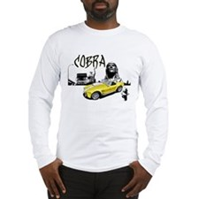 Cobra Long Sleeve T-Shirt