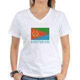 ERITREAN FLAG Shirt