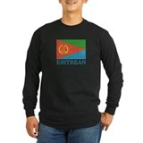 ERITREAN FLAG T