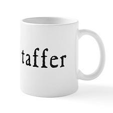 tafferblack Mugs