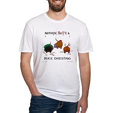 Nothin' Butt A Doxie Xmas Shirt