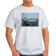 USS Kitty Hawk T-Shirt