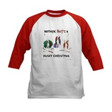 Nothin' Butt A Husky Xmas Tee