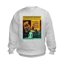 The Last Man On Earth Sweatshirt