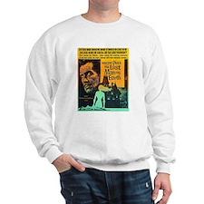 The Last Man On Earth Sweatshirt
