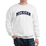 MICHIGAN Sweatshirt