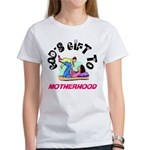 God's Gift to Motherhood 1 Women's T-Shirt