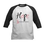 Endometrial Cancer Hope Tee