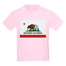 So Cal Flag T-Shirt