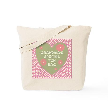 Grandma's Fun Bag