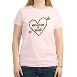 Meghan & Mike Heart T-Shirt