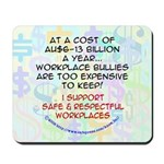 Anti-Bullying Mousepad - 6-13 billion