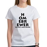 Homebrewer Tee