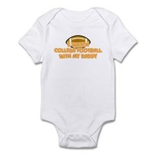 Knoxville, Tennessee Daddy Infant Bodysuit