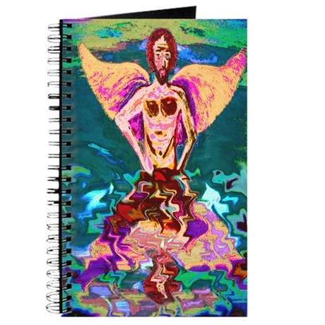 The Faery's Reflection Journal
