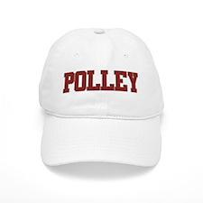 POLLEY Design Cap