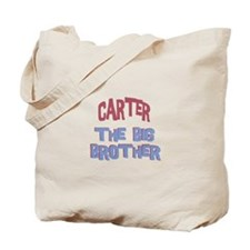 Carter - The Big Brother Tote Bag