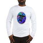 Peace Turtles Long Sleeve T-Shirt