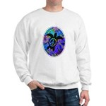 Peace Turtles Sweatshirt