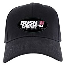 Bush- Cheney '04 Baseball Hat