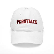 PERRYMAN Design Baseball Cap