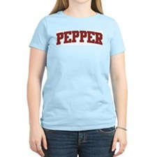 PEPPER Design T-Shirt